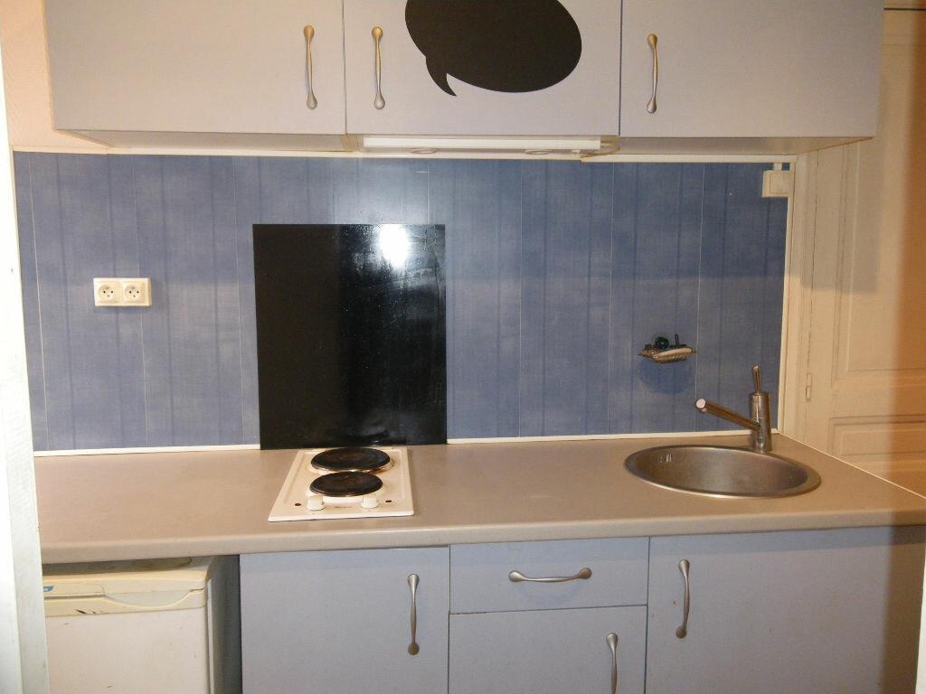 Achat Appartement 1 pièce à Reims - vignette-2
