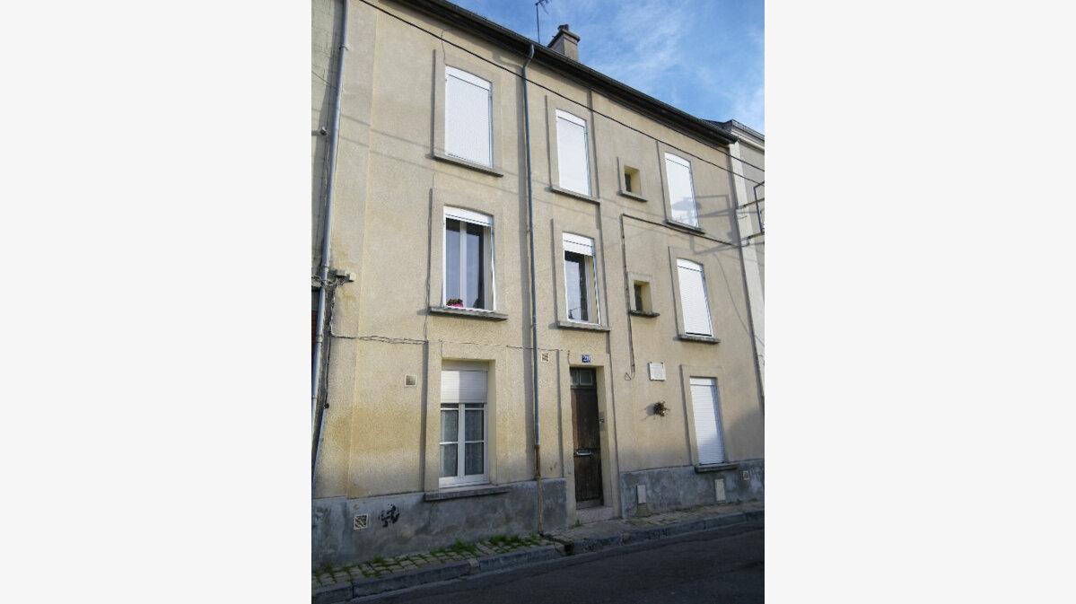 Achat Appartement 1 pièce à Reims - vignette-7