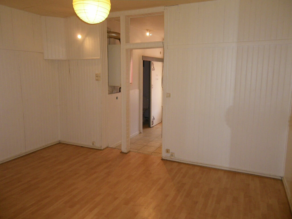 Achat Appartement 1 pièce à Reims - vignette-8