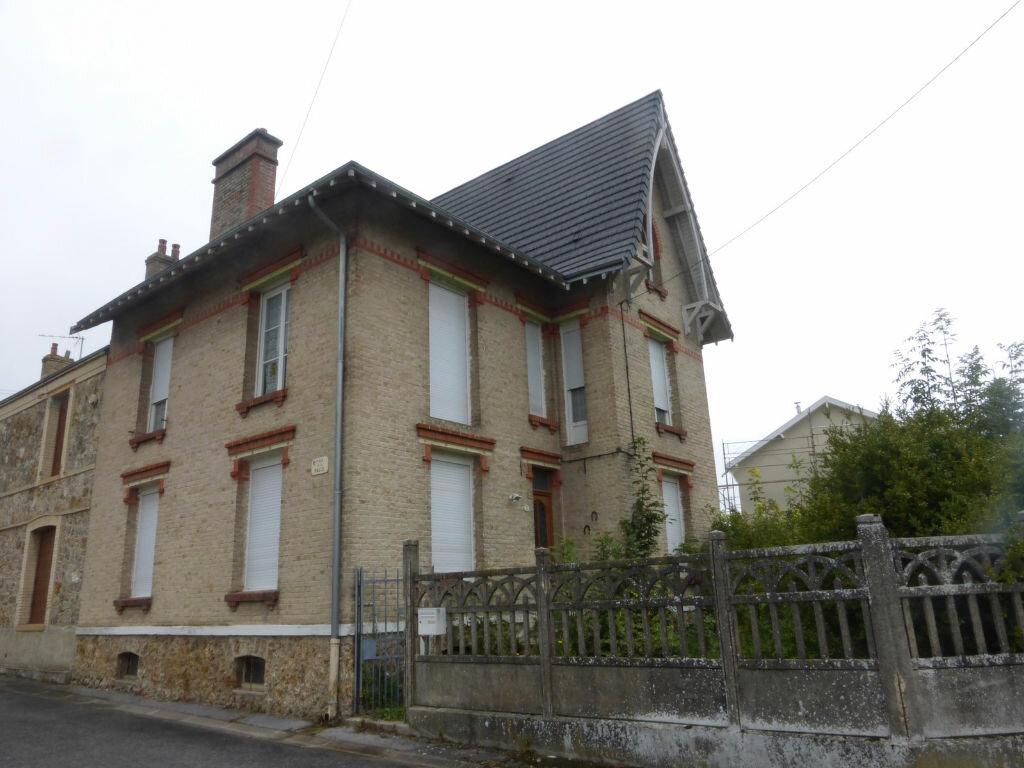Achat Maison 6 pièces à Le Châtelet-sur-Retourne - vignette-1