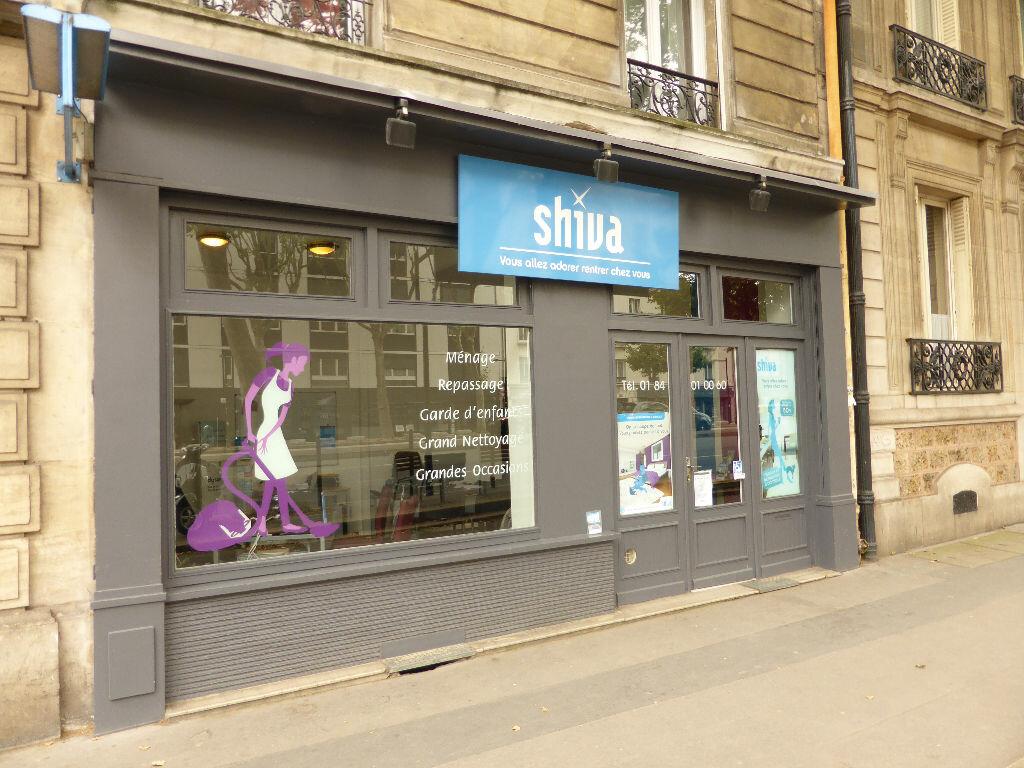 Location Local commercial  à Boulogne-Billancourt - vignette-1