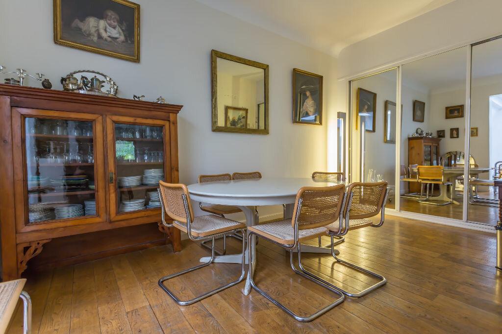 Achat Appartement 5 pièces à Boulogne-Billancourt - vignette-3