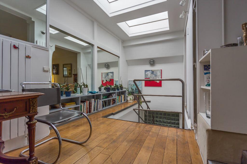 Achat Appartement 5 pièces à Boulogne-Billancourt - vignette-4