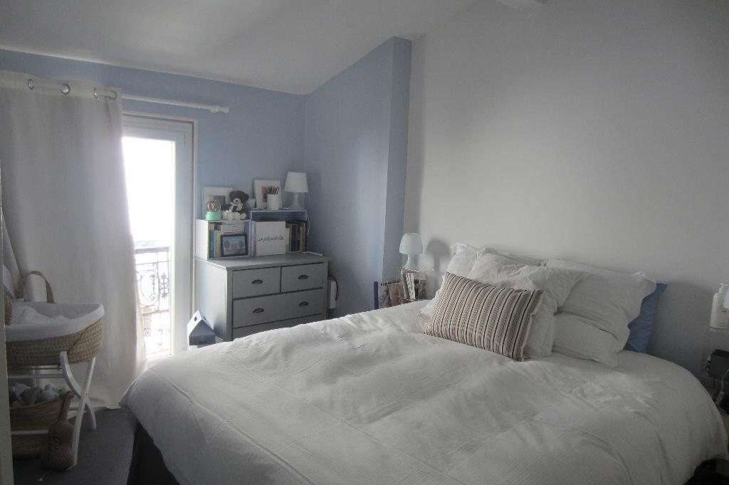 Achat Appartement 3 pièces à Boulogne-Billancourt - vignette-3