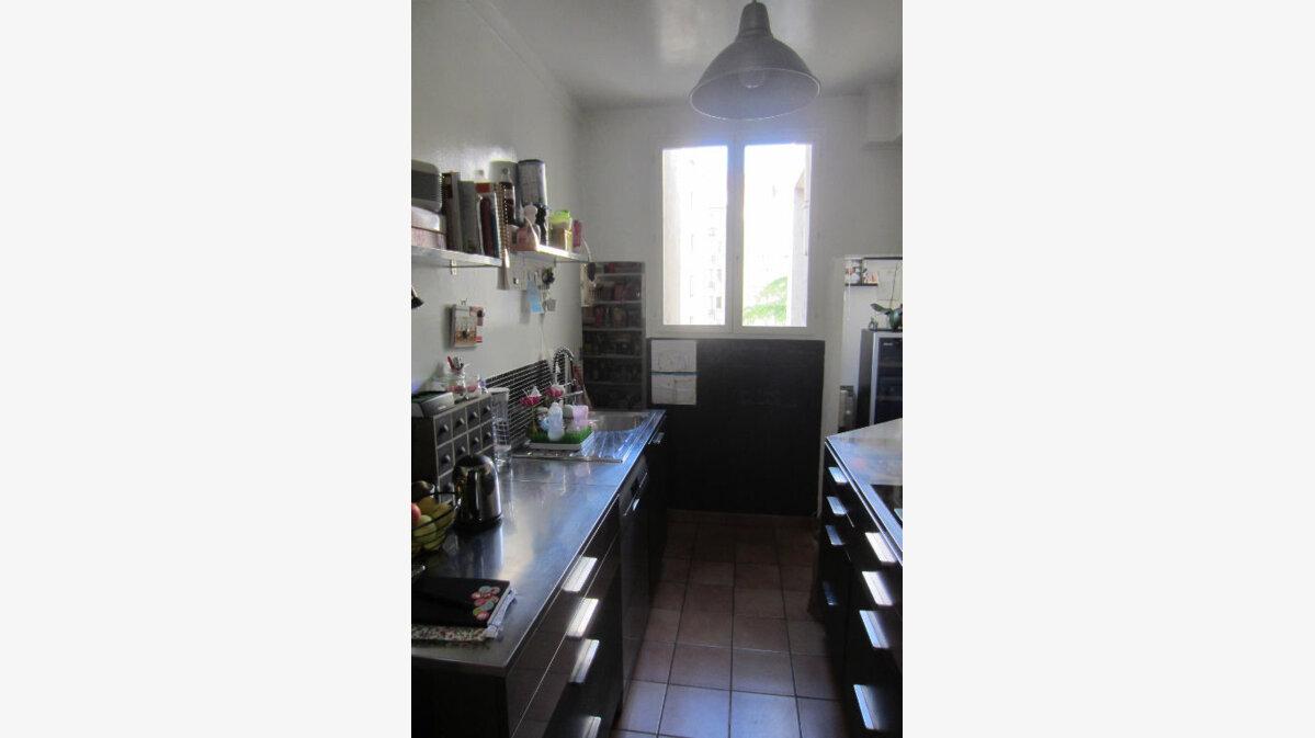 Achat Appartement 3 pièces à Boulogne-Billancourt - vignette-5
