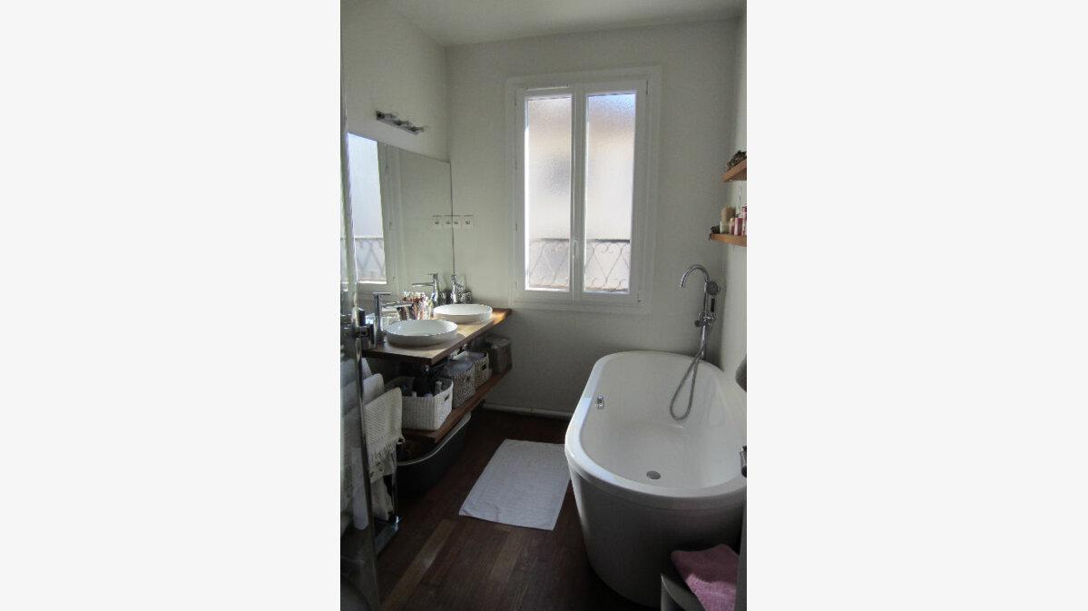 Achat Appartement 3 pièces à Boulogne-Billancourt - vignette-6