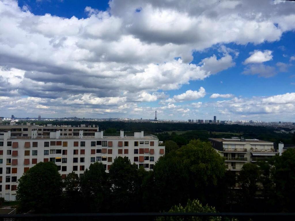 Achat Appartement 7 pièces à Saint-Cloud - vignette-1