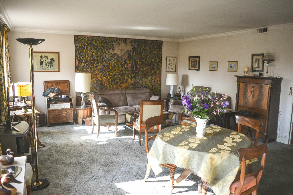 Achat Appartement 6 pièces à Suresnes - vignette-1