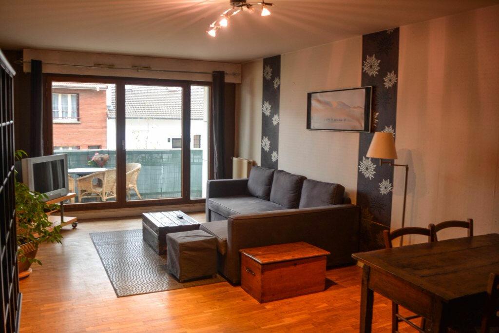 Achat Appartement 3 pièces à Suresnes - vignette-1