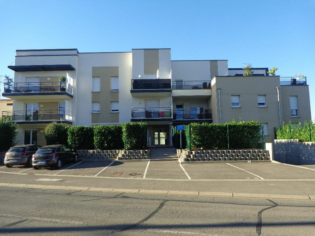 Location Appartement 2 pièces à Thionville - vignette-6