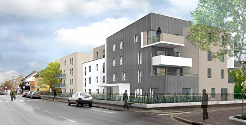 Achat Appartement 3 pièces à Yutz - vignette-1