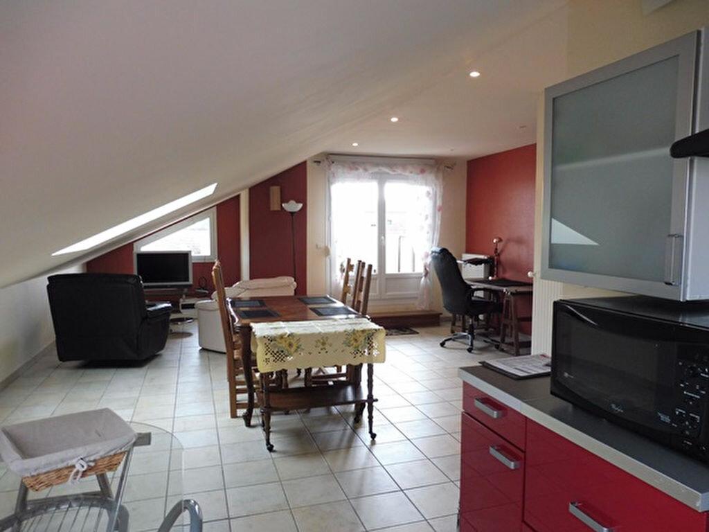 Location Appartement 2 pièces à Terville - vignette-1