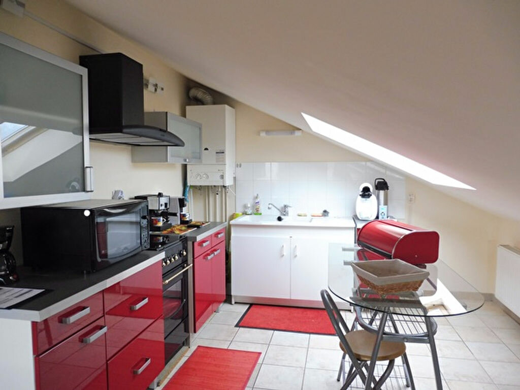 Location Appartement 2 pièces à Terville - vignette-2