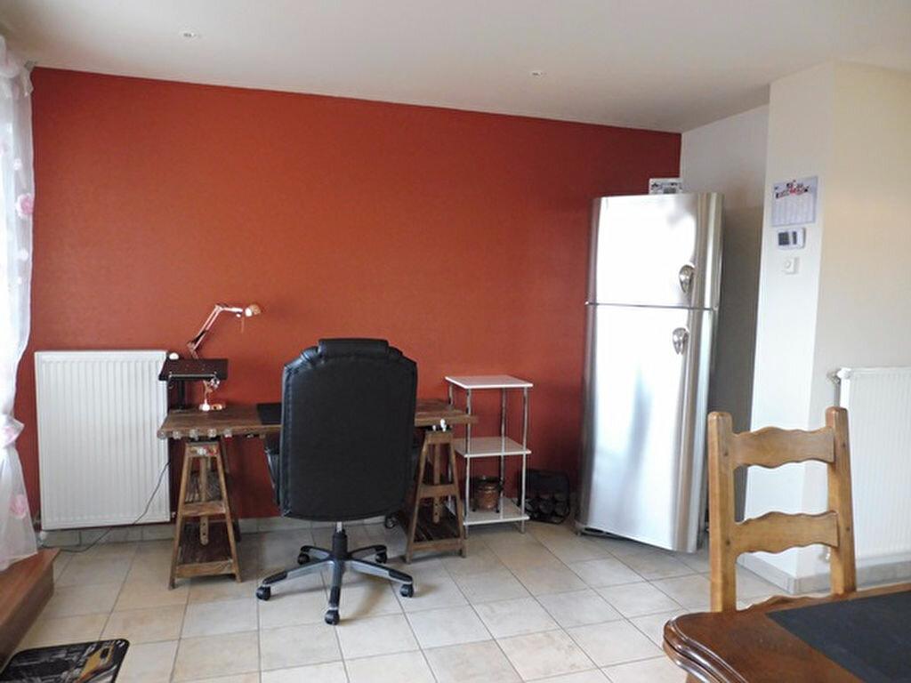 Location Appartement 2 pièces à Terville - vignette-8