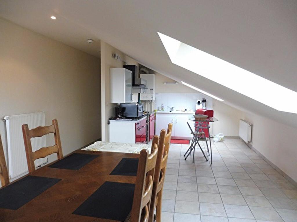 Location Appartement 2 pièces à Terville - vignette-12