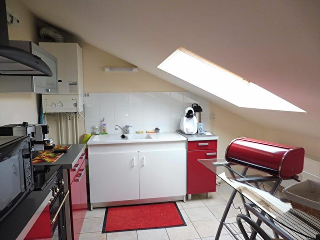 Location Appartement 2 pièces à Terville - vignette-13