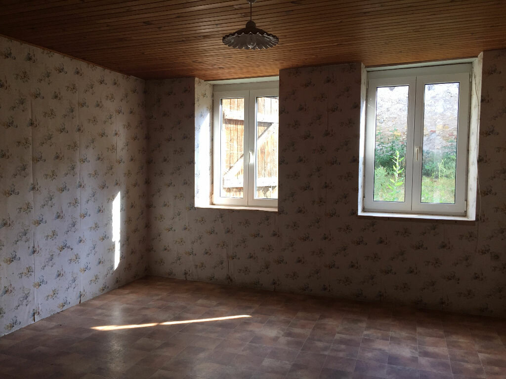 Achat Maison 7 pièces à Oudrenne - vignette-3