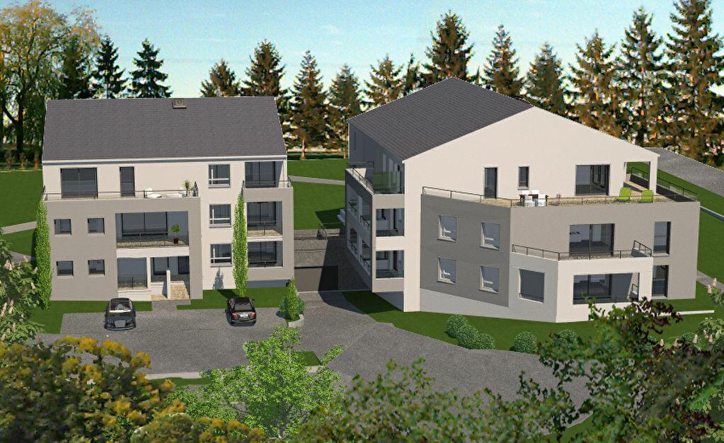 Achat Appartement 3 pièces à Stuckange - vignette-2