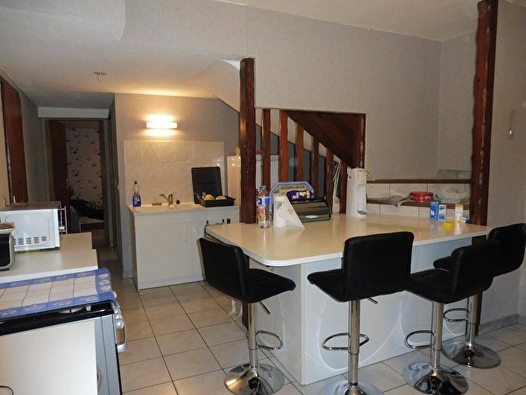 Location Appartement 4 pièces à Guénange - vignette-1