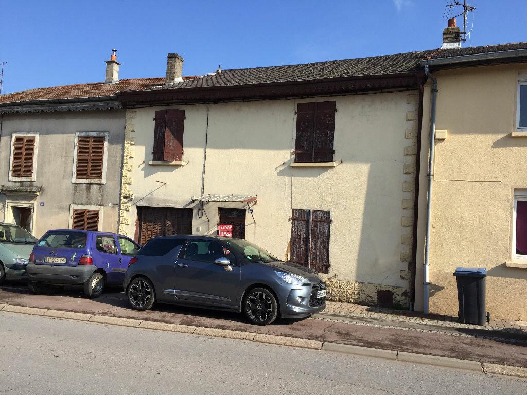 Achat Maison 8 pièces à Aboncourt - vignette-1