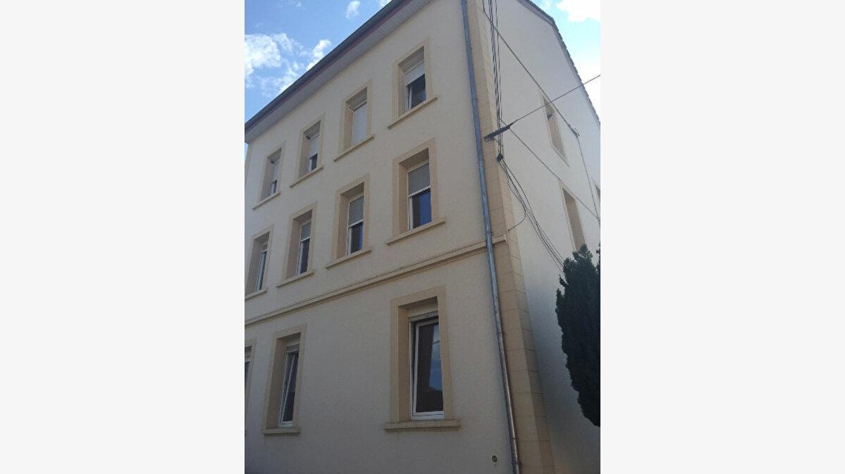 Achat Immeuble  à Audun-le-Tiche - vignette-1