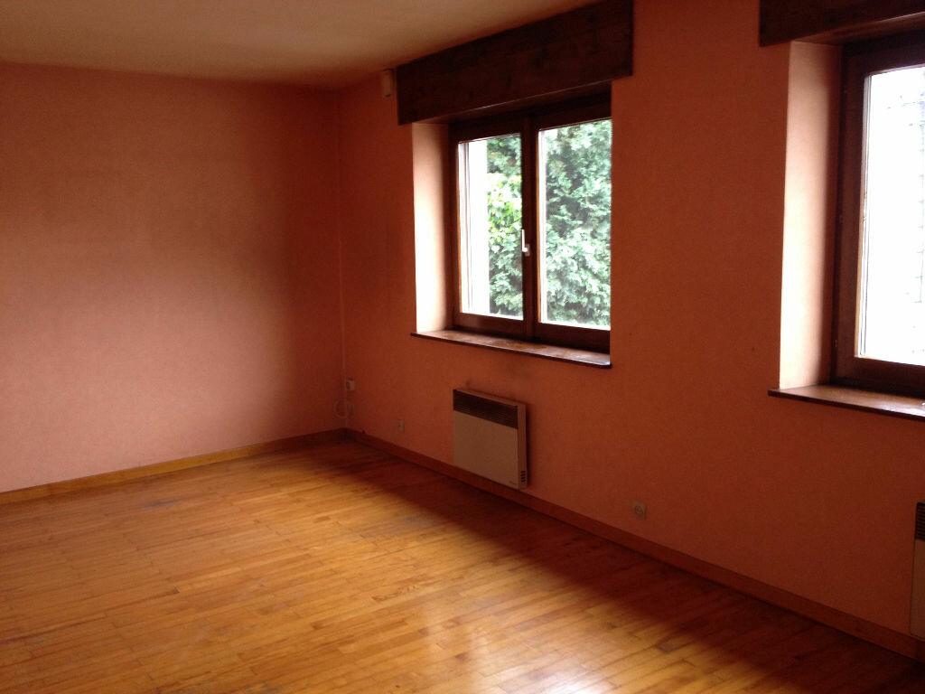 Achat Appartement 4 pièces à Yutz - vignette-1