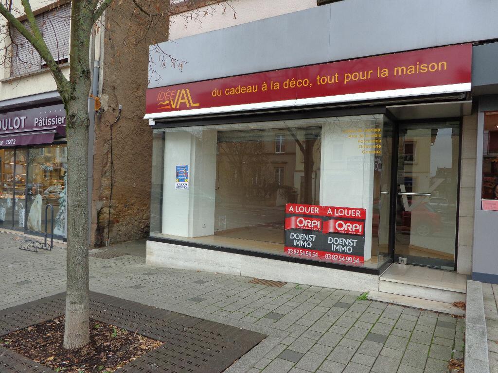 Location Local commercial  à Yutz - vignette-1