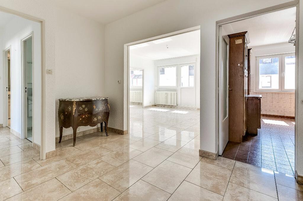 Achat Appartement 4 pièces à Thionville - vignette-10