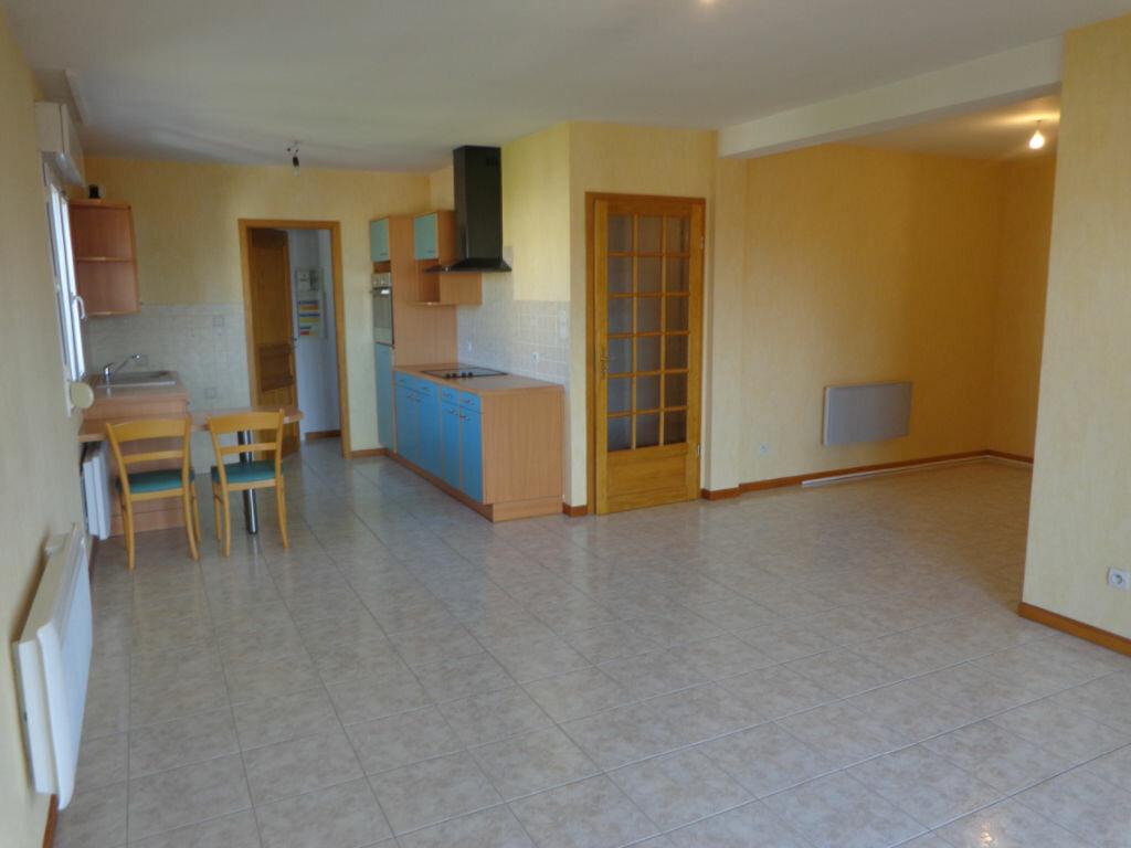 Location Appartement 4 pièces à Yutz - vignette-1
