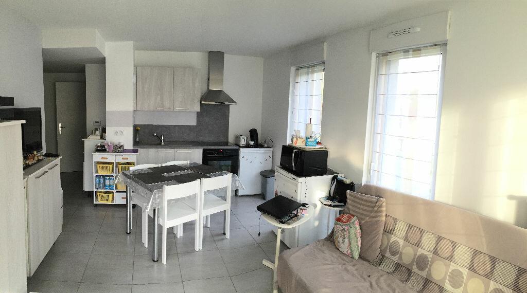 Achat Appartement 2 pièces à Yutz - vignette-1