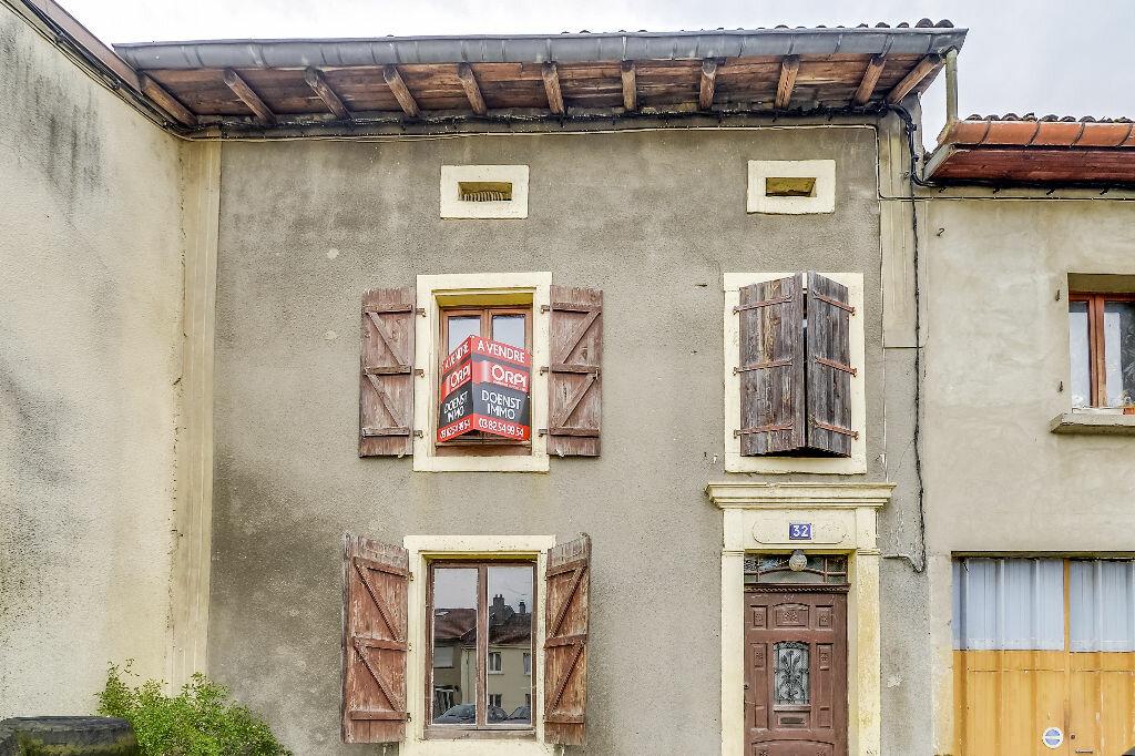 Achat Maison 7 pièces à Metzervisse - vignette-1