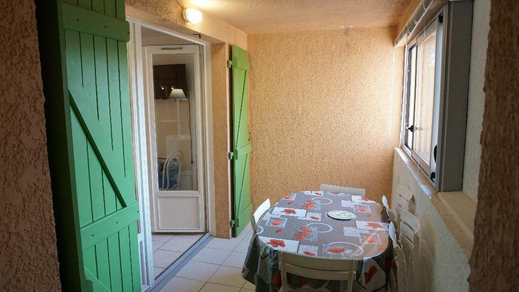 Achat Appartement 2 pièces à Fréjus - vignette-5