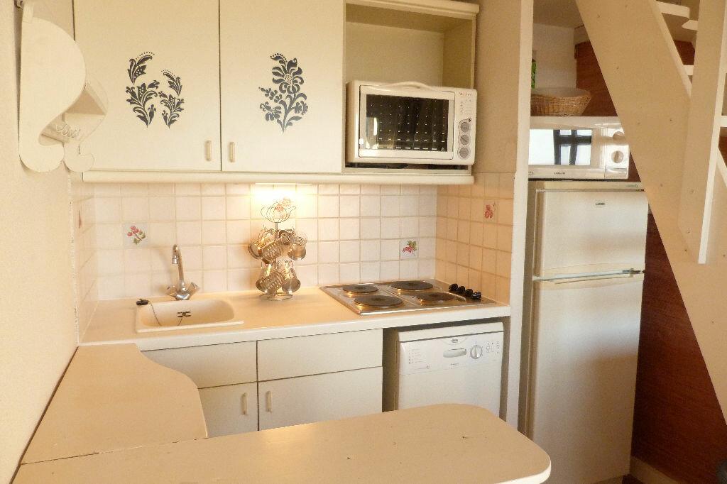Achat Appartement 2 pièces à Roquebrune-sur-Argens - vignette-5
