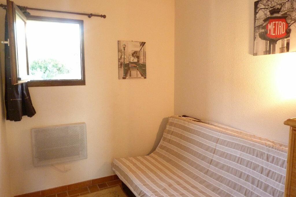 Achat Appartement 2 pièces à Roquebrune-sur-Argens - vignette-6