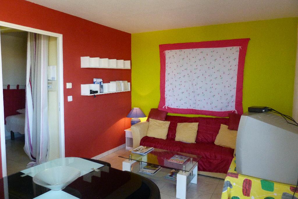 Achat Appartement 1 pièce à Fréjus - vignette-6