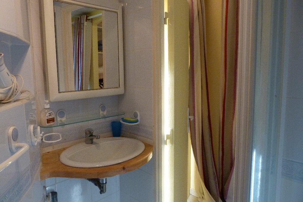 Achat Appartement 1 pièce à Fréjus - vignette-9