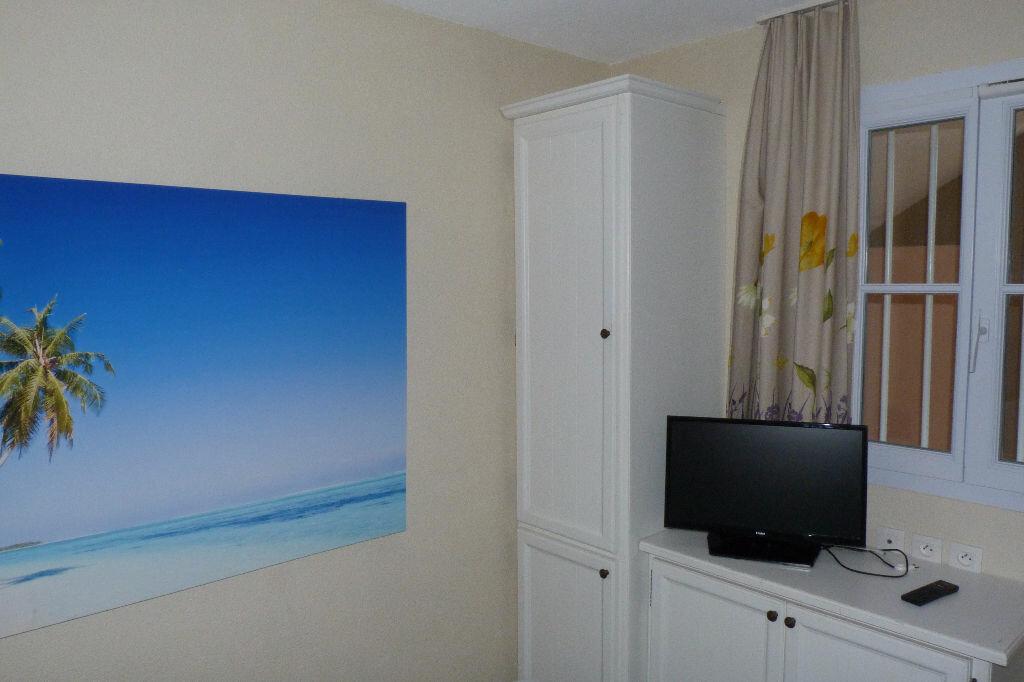 Achat Appartement 2 pièces à Roquebrune-sur-Argens - vignette-10
