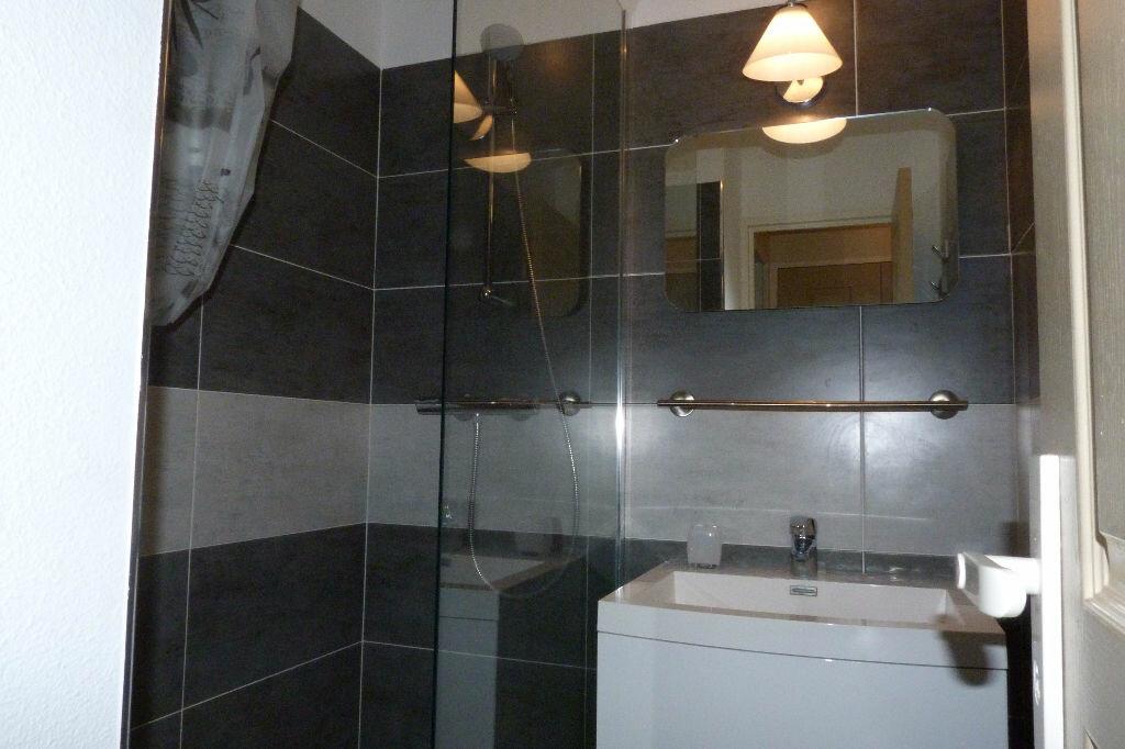Achat Appartement 2 pièces à Roquebrune-sur-Argens - vignette-11
