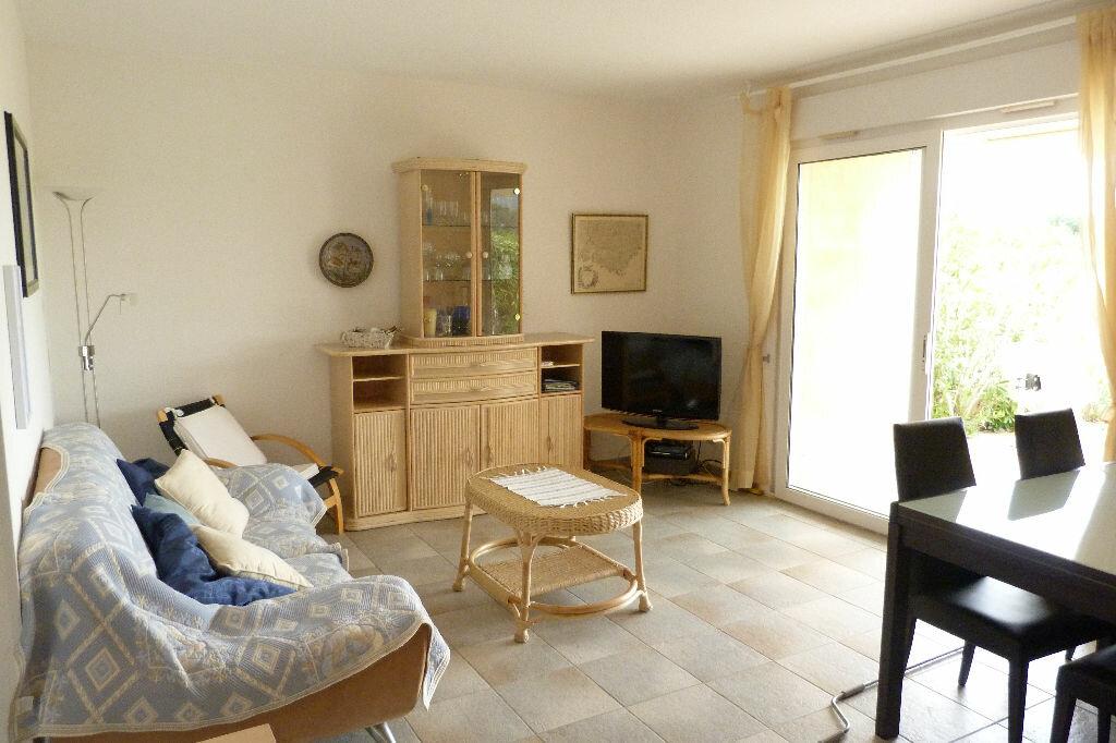 Achat Appartement 3 pièces à Roquebrune-sur-Argens - vignette-1