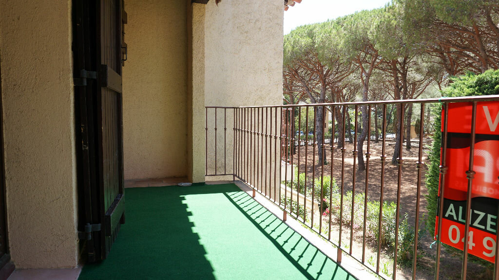 Achat Appartement 3 pièces à Roquebrune-sur-Argens - vignette-3