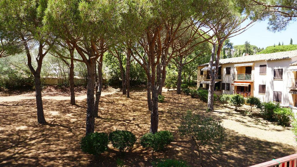 Achat Appartement 3 pièces à Roquebrune-sur-Argens - vignette-10