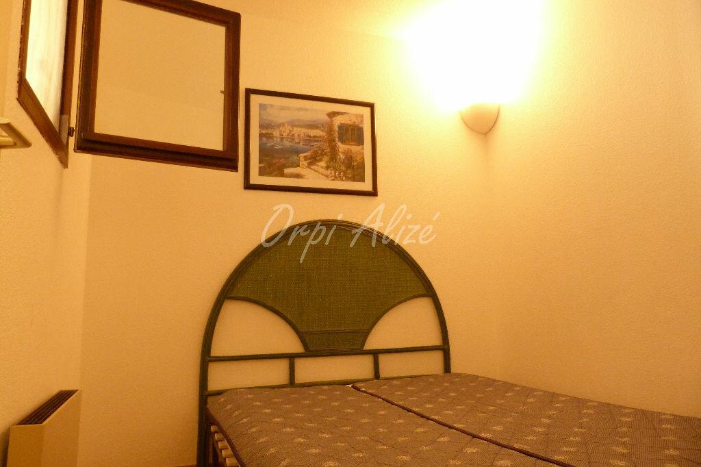 Achat Appartement 2 pièces à Roquebrune-sur-Argens - vignette-4