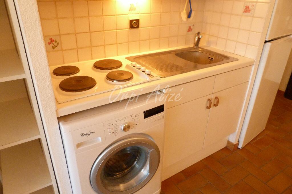Achat Appartement 2 pièces à Roquebrune-sur-Argens - vignette-7