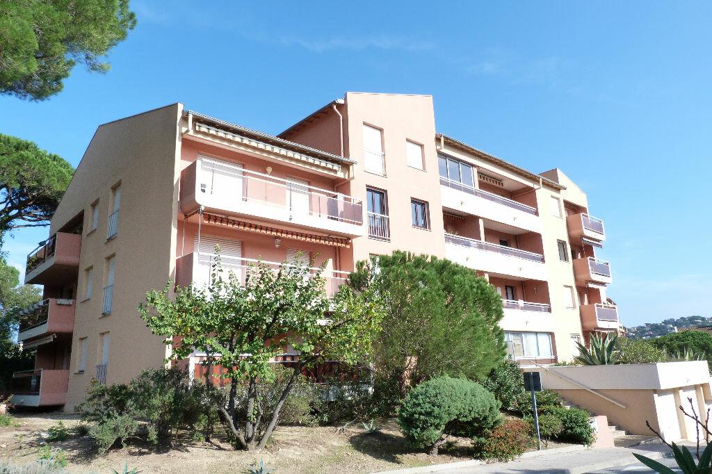 Achat Appartement 2 pièces à Sainte-Maxime - vignette-1