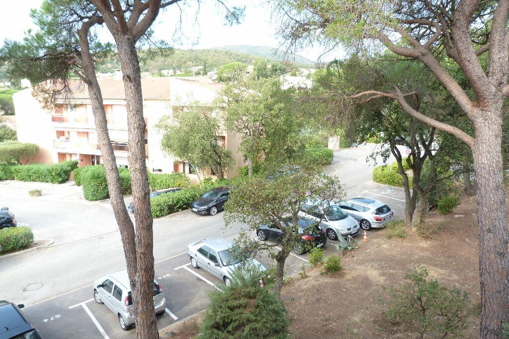 Achat Appartement 2 pièces à Sainte-Maxime - vignette-3