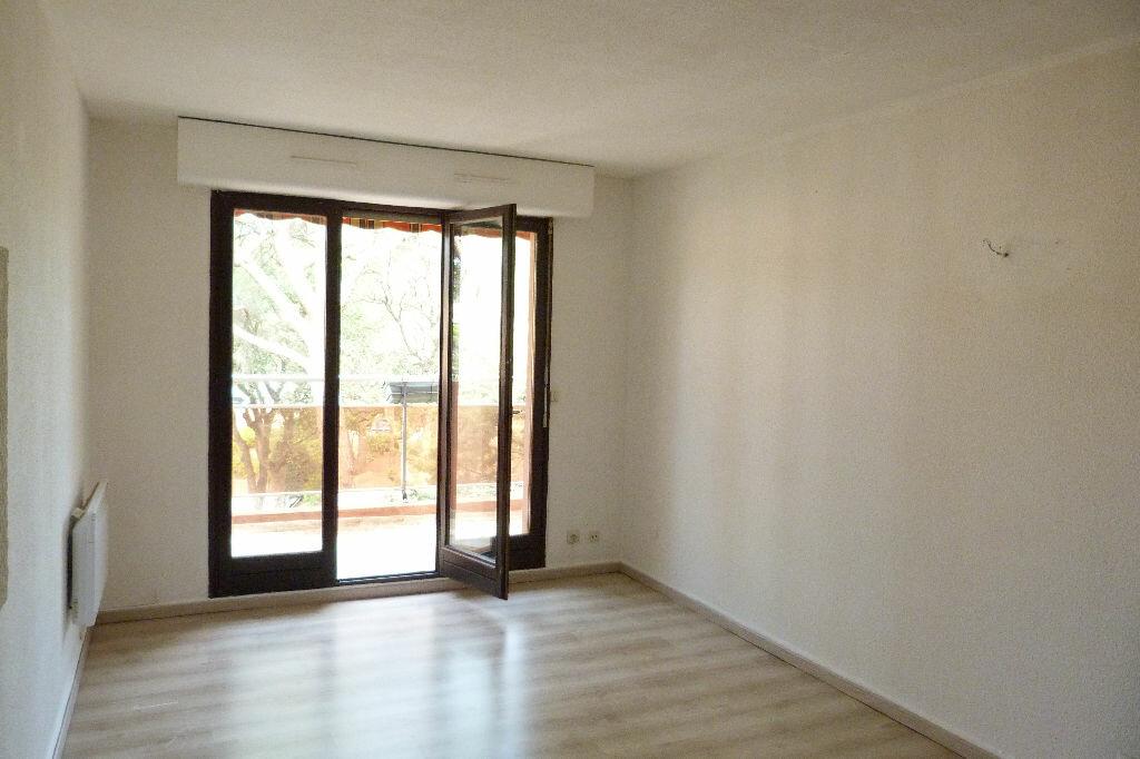 Achat Appartement 2 pièces à Sainte-Maxime - vignette-4