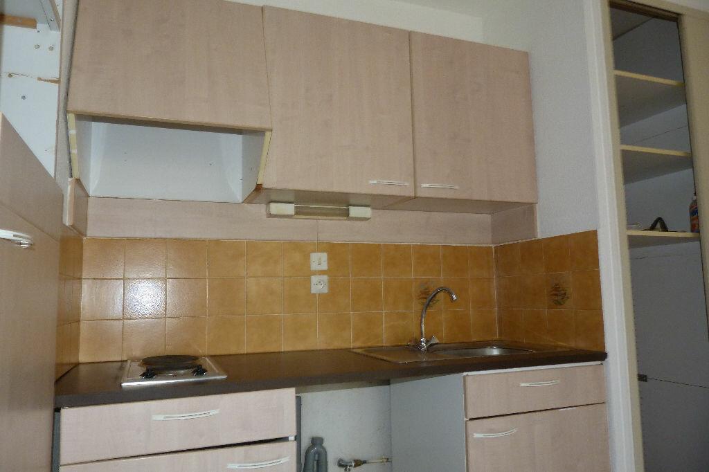Achat Appartement 2 pièces à Sainte-Maxime - vignette-5