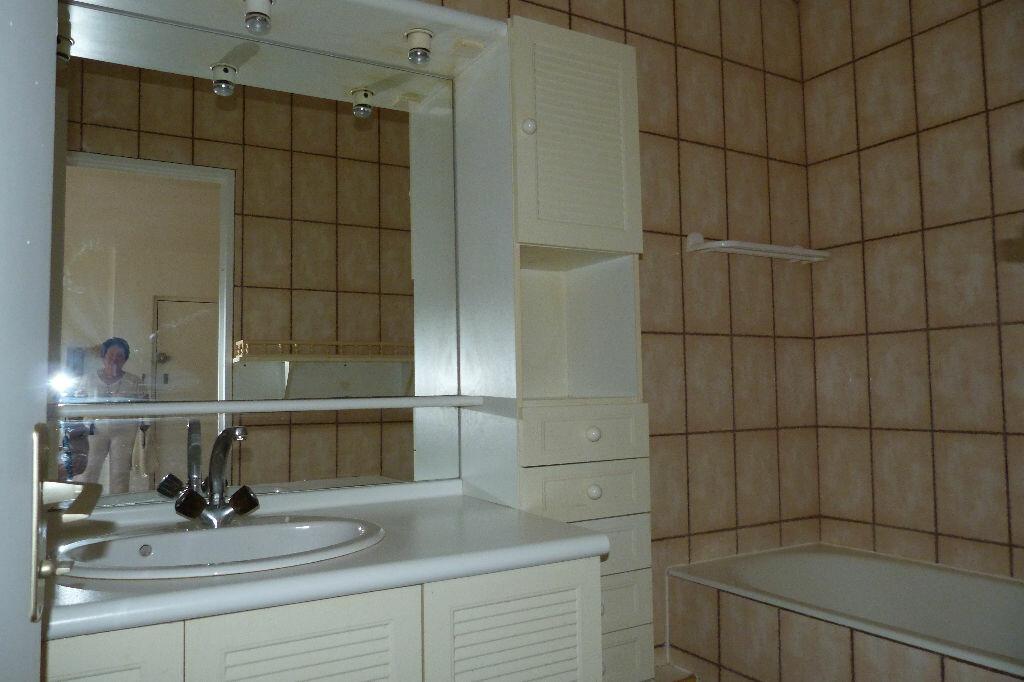 Achat Appartement 2 pièces à Sainte-Maxime - vignette-6