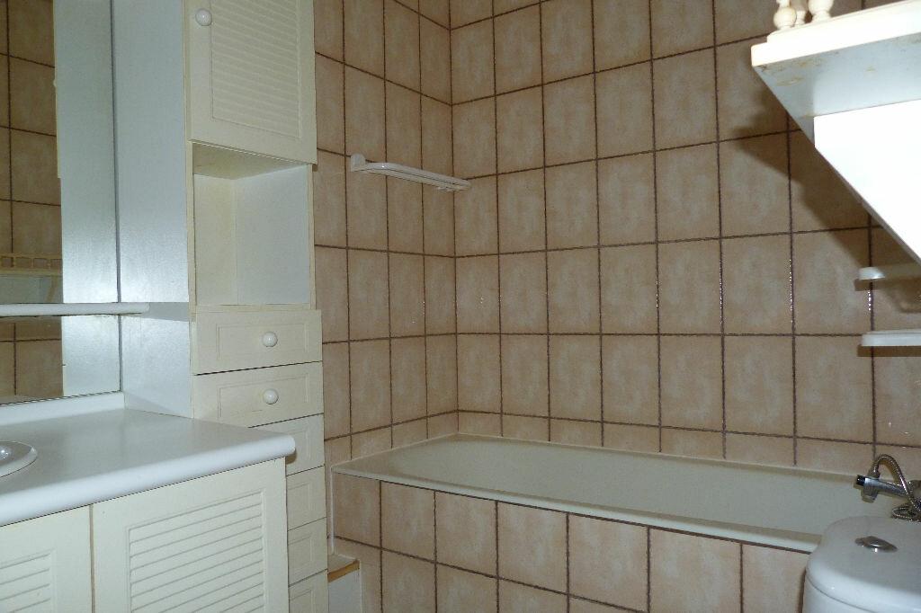 Achat Appartement 2 pièces à Sainte-Maxime - vignette-7