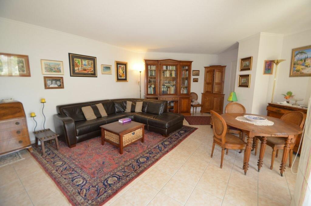 Achat Appartement 4 pièces à Fréjus - vignette-3